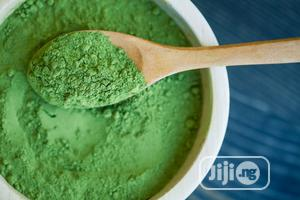 Spirulina Powder 100g   Vitamins & Supplements for sale in Rivers State, Port-Harcourt