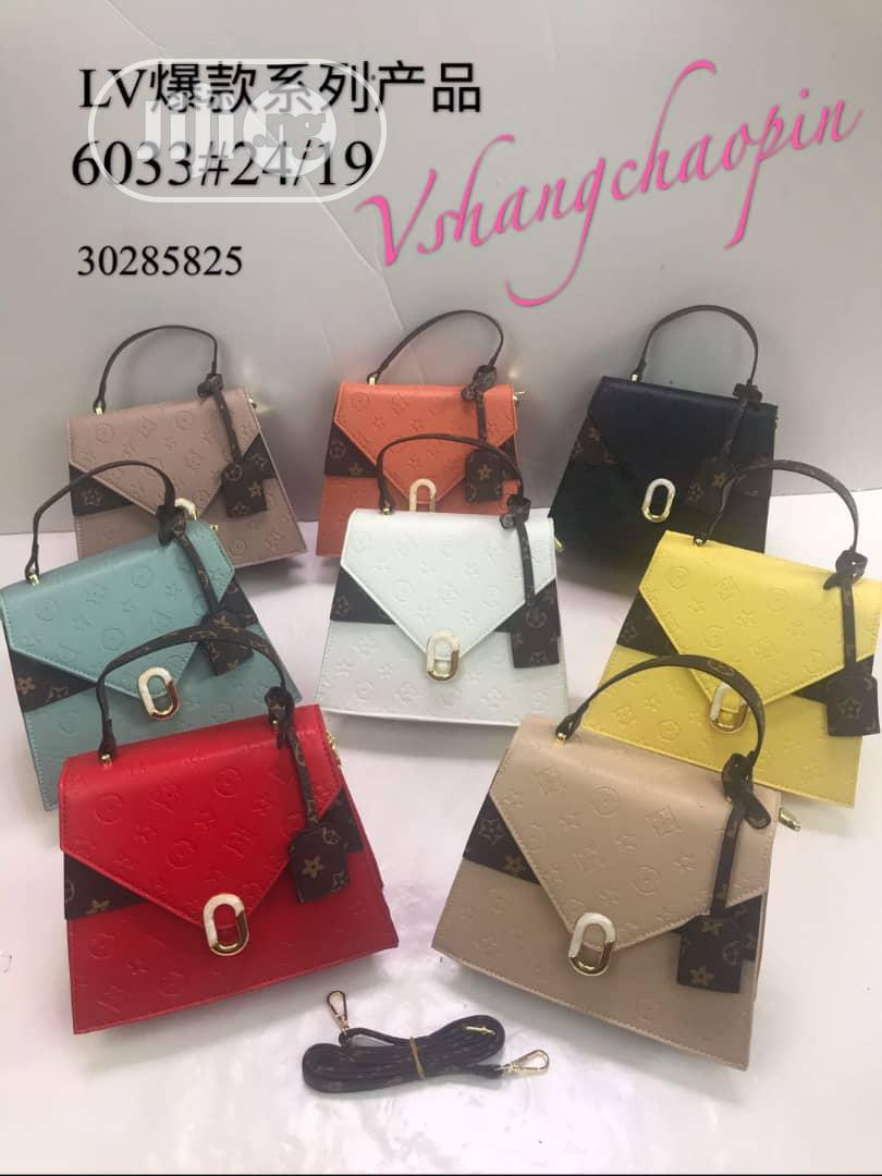 Ladies Quality Genuine Leather Handbags