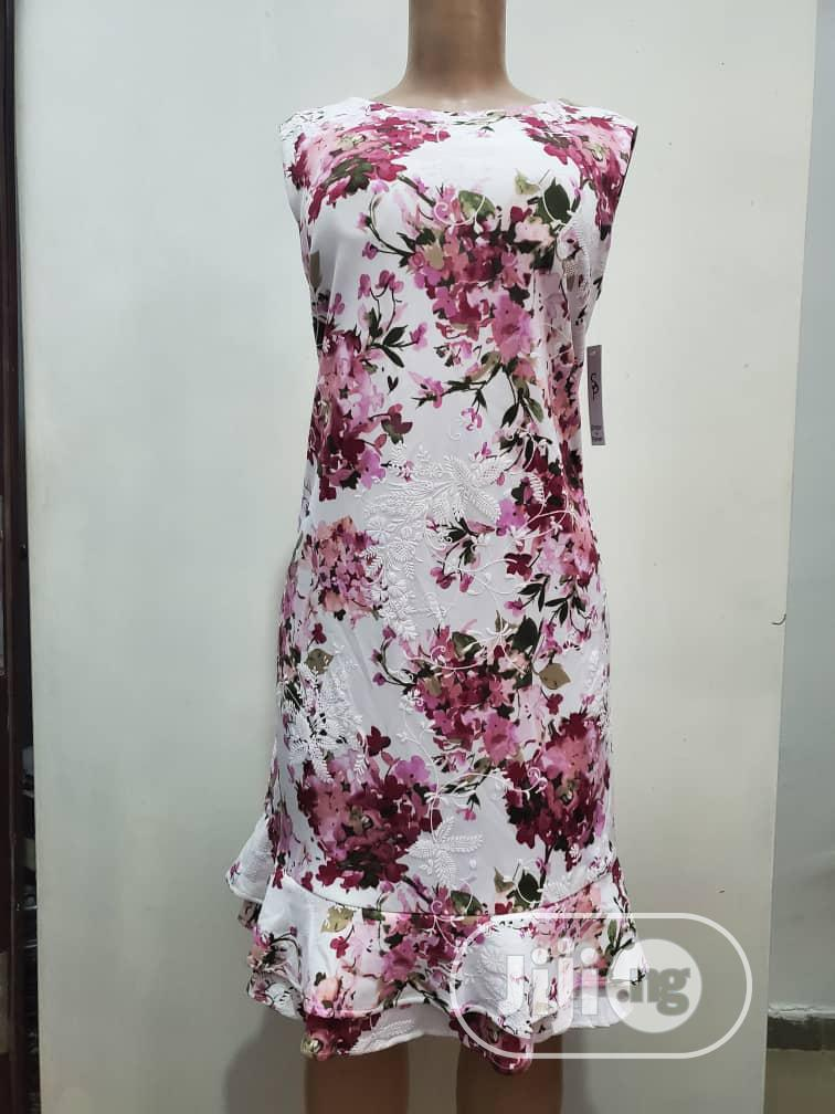 US Shelby Palmer Outing Dress