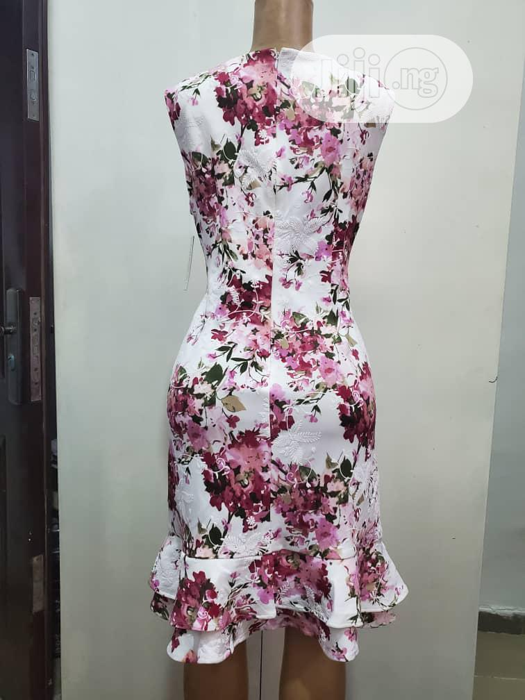 US Shelby Palmer Outing Dress | Clothing for sale in Ikeja, Lagos State, Nigeria