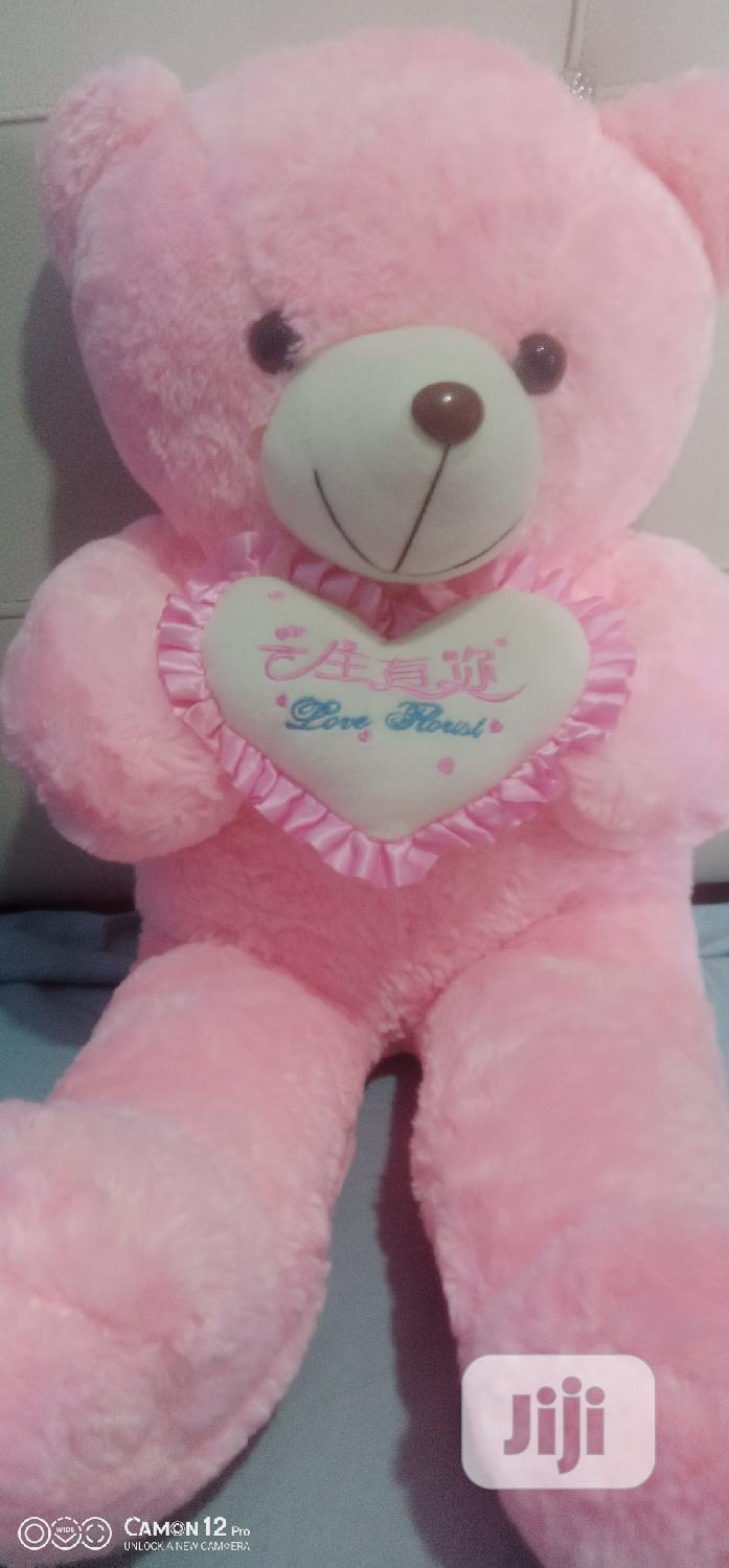 Teddy Bears | Toys for sale in Lugbe District, Abuja (FCT) State, Nigeria