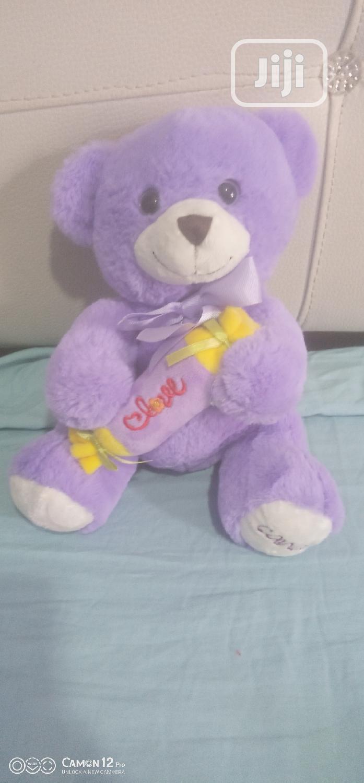 Archive: Teddy Bear