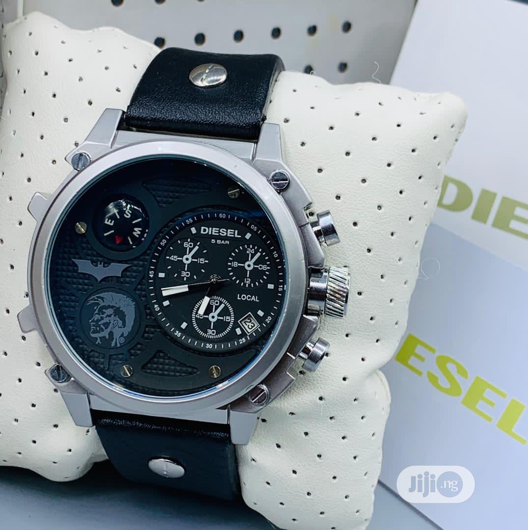 Archive: Diesel Watch