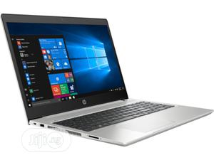 New Laptop HP ProBook 450 G7 8GB Intel Core I5 HDD 1T | Laptops & Computers for sale in Rivers State, Port-Harcourt