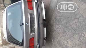 BMW 523i 2001 Gray   Cars for sale in Abuja (FCT) State, Kado