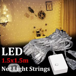 1.5m Christmas Fairy String Lights Wedding Curtain Party | Home Accessories for sale in Lagos State, Alimosho