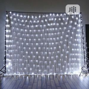 Christmas Fairy String Lights Wedding Curtain Party Decor | Home Accessories for sale in Lagos State, Surulere