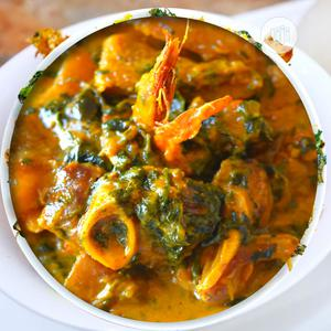 Oha Soup + Assorted Meat (4 Liters) | Meals & Drinks for sale in Abuja (FCT) State, Central Business Dis