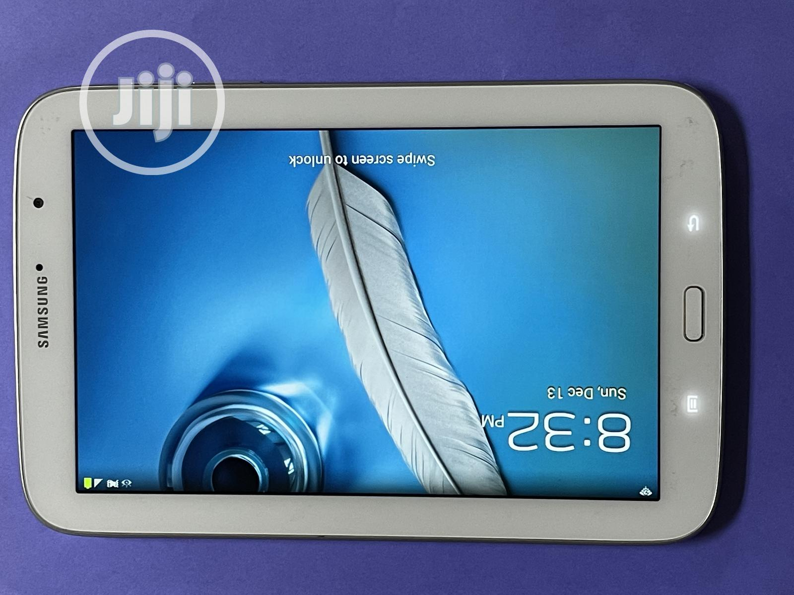Archive: New Samsung Galaxy Note 8.0 16 GB White