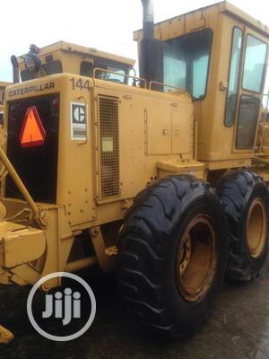 140G Direct Belgium Cat Grader | Heavy Equipment for sale in Abuja (FCT) State, Kubwa