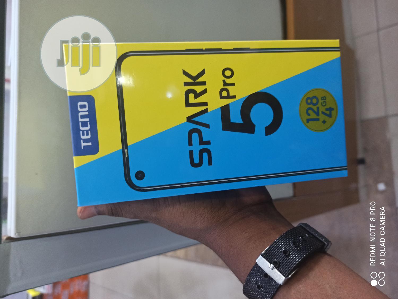 New Tecno Spark 5 Pro 64 GB | Mobile Phones for sale in Victoria Island, Lagos State, Nigeria