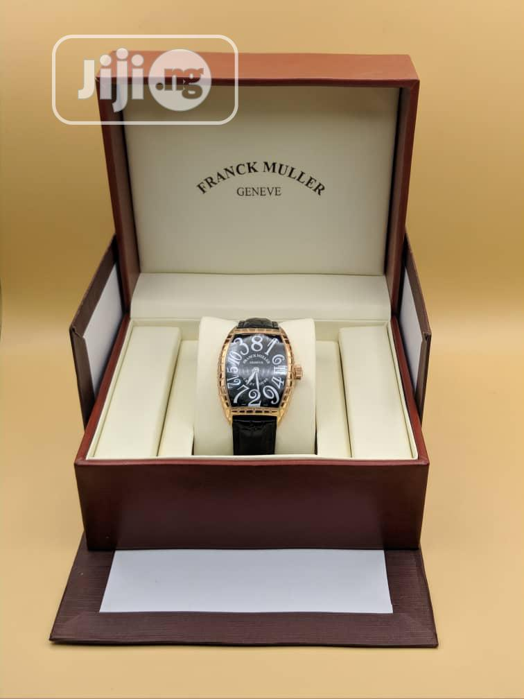 Frank Muller Geneve | Watches for sale in Ilorin West, Kwara State, Nigeria