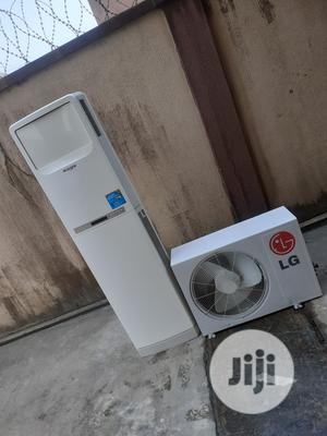 LG Whisen 3ton Standing Air Condition | Home Appliances for sale in Lagos State, Ojo