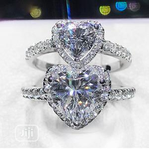 Silver Engagement Ring   Wedding Wear & Accessories for sale in Abuja (FCT) State, Mpape