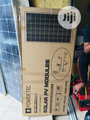 160w Solar Panels Available   Solar Energy for sale in Lagos State, Ajah