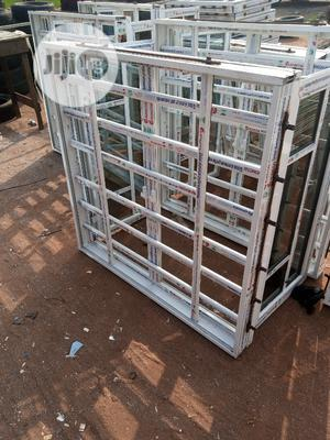 Casement Windows With Protector | Windows for sale in Edo State, Benin City