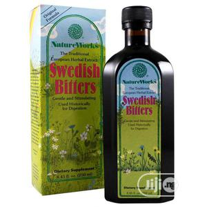 Natureworks Swedish Bitters (For Healthy Digestion) - 250 Ml   Vitamins & Supplements for sale in Lagos State, Ipaja