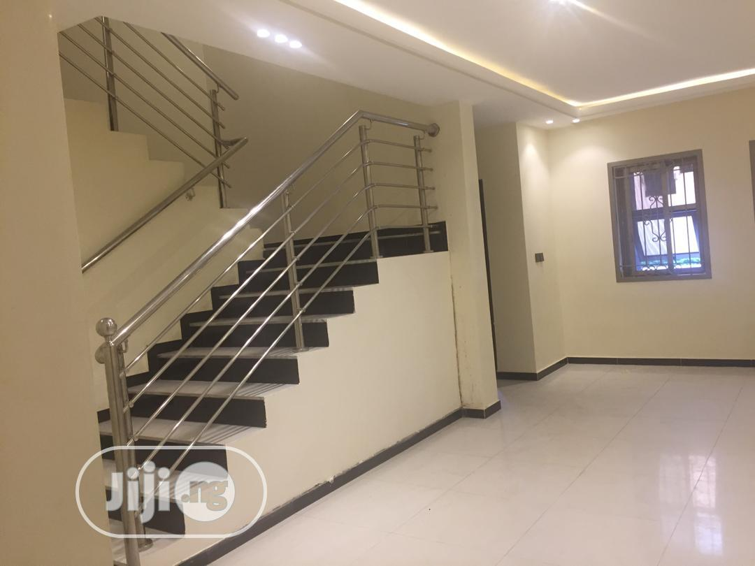 4 Bedroom Terrace Duplex at Wuse 2, Abuja | Houses & Apartments For Sale for sale in Wuse 2, Abuja (FCT) State, Nigeria