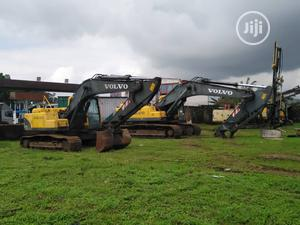 Volvo Excavator D460 | Heavy Equipment for sale in Oyo State, Oluyole
