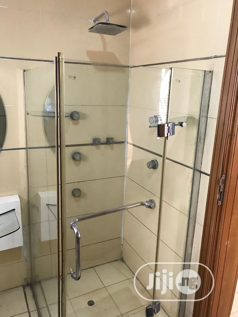 Archive: Fully Furnished 2 Bedroom Penthouse Apartment