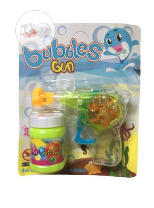 12 Pcs Bubble Shooter | Toys for sale in Lagos State, Apapa