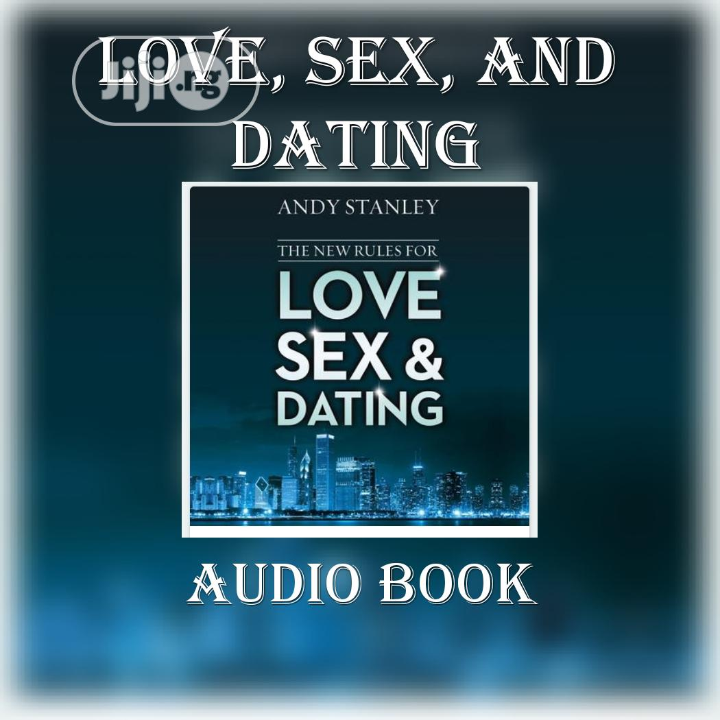 The new rules of love sex and dating