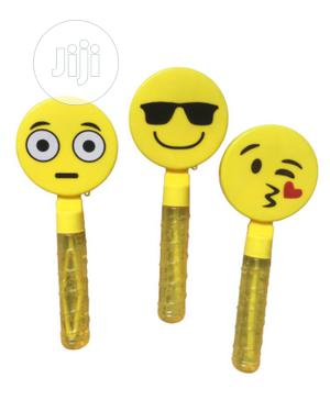 12 Pcs Smiling Long Bubble Toy | Toys for sale in Lagos State, Apapa