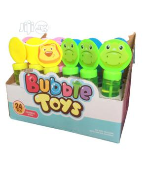 12 Pcs Colorful Bubble Toy | Toys for sale in Lagos State, Apapa