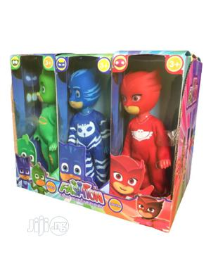 12 Pcs Pj Mask Action Figure | Toys for sale in Lagos State, Apapa