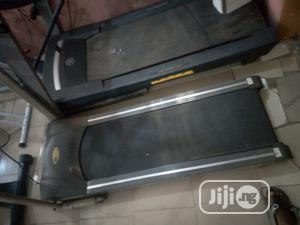 2hp German Machine Treadmill | Sports Equipment for sale in Lagos State, Ojo