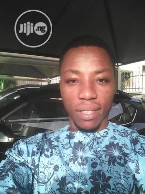 Mr Husaini   Driver CVs for sale in Abuja (FCT) State, Mararaba