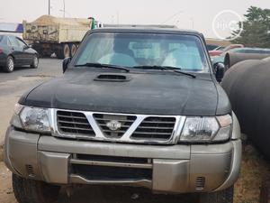 Nissan Trailrunner 2006 Black   Cars for sale in Abuja (FCT) State, Gwarinpa