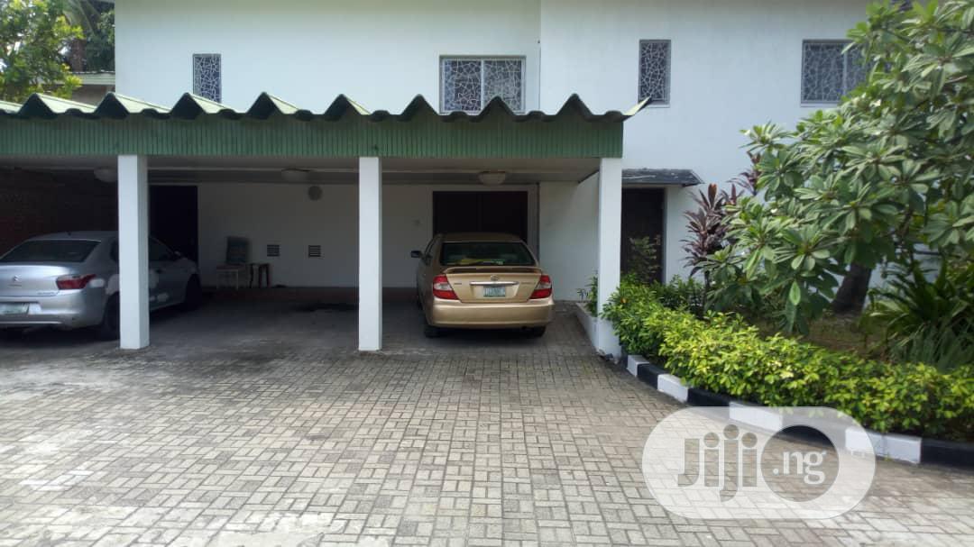 Massive Twin Duplex For Sale At Victoria Island   Houses & Apartments For Sale for sale in Tiamiyu Savage, Victoria Island, Nigeria