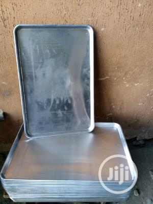 High Quality Oven Tray | Restaurant & Catering Equipment for sale in Lagos State, Ojo