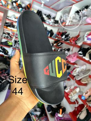 Jelly Gucci Slides/Slippers | Shoes for sale in Lagos State, Ajah