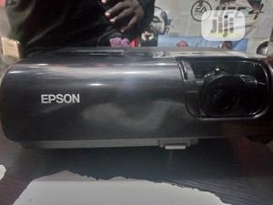 Epson, MC Projector 2000ahm   TV & DVD Equipment for sale in Lagos State, Ikeja