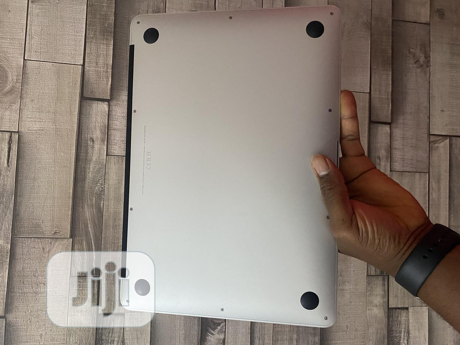 Laptop Apple MacBook Air 8GB Intel Core I5 SSD 128GB   Laptops & Computers for sale in Wuse 2, Abuja (FCT) State, Nigeria
