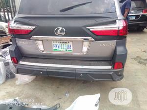 Upgrade for Lexus LX570 2010 to 2020   Vehicle Parts & Accessories for sale in Lagos State, Mushin
