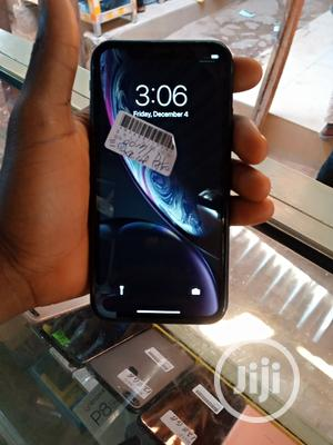 Apple iPhone XR 128 GB Black | Mobile Phones for sale in Abuja (FCT) State, Central Business District