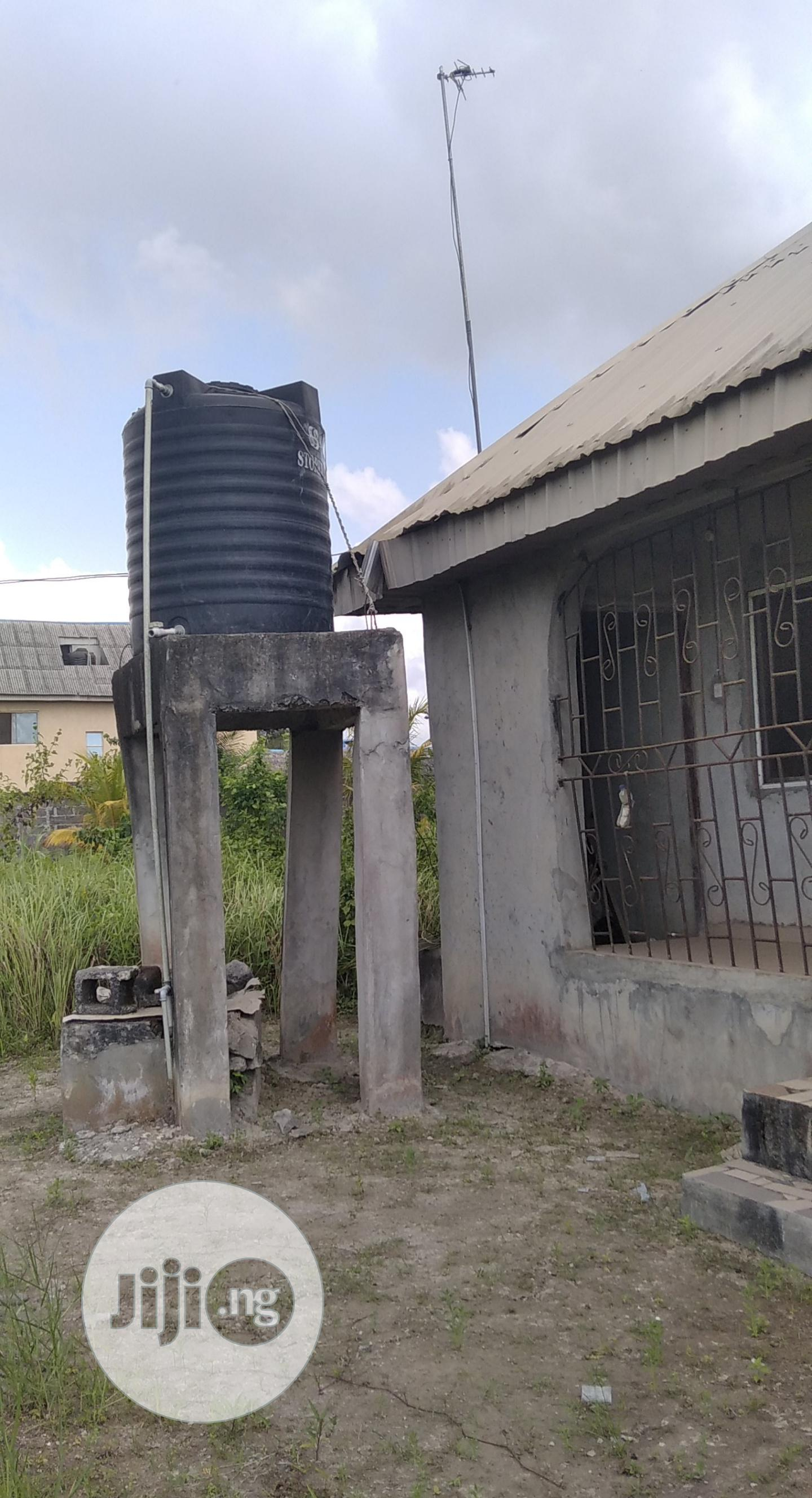 Standard 3 Bedroom Flat Within a Serene Estate | Houses & Apartments For Sale for sale in Badagry / Badagry, Badagry, Nigeria