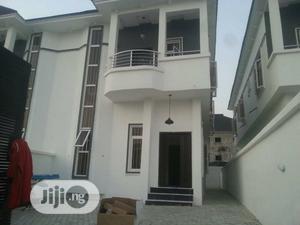 Newly Built 4 Bedroom Semi Detached Duplex For Rent | Houses & Apartments For Rent for sale in Lekki, Ilaje / Lekki