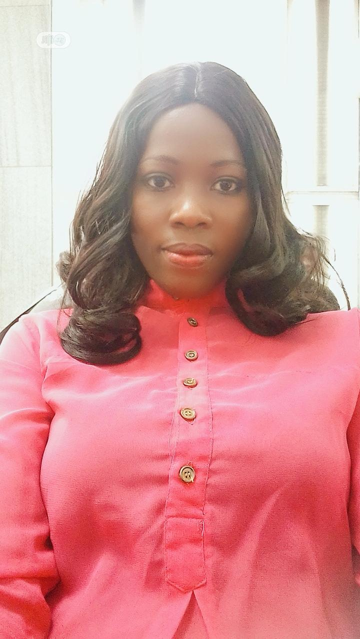 Front Desk Officer Is | Office CVs for sale in Ikeja, Lagos State, Nigeria