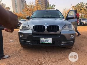 BMW X5 2008 3.0si Activity Gray   Cars for sale in Abuja (FCT) State, Central Business Dis