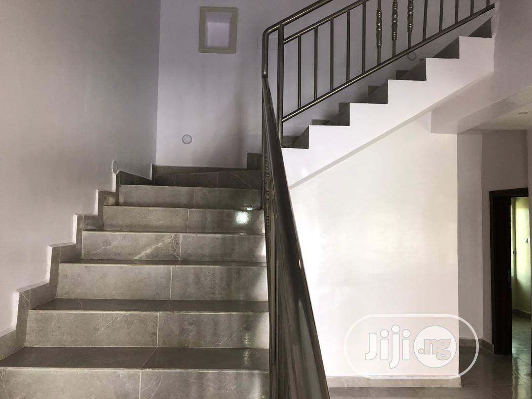 Archive: 3 Bedroom Terrace Duplex For Rent
