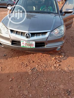 Acura RDX 2008 Automatic | Cars for sale in Ondo State, Akure
