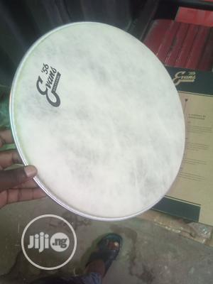 Evans Snare Drum 14 Velon | Musical Instruments & Gear for sale in Lagos State, Ikeja