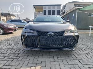 Toyota Avalon 2018 Gold | Cars for sale in Lagos State, Lekki
