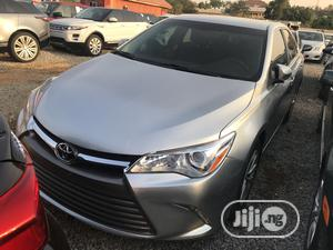 Toyota Camry 2016 Silver | Cars for sale in Abuja (FCT) State, Mabushi