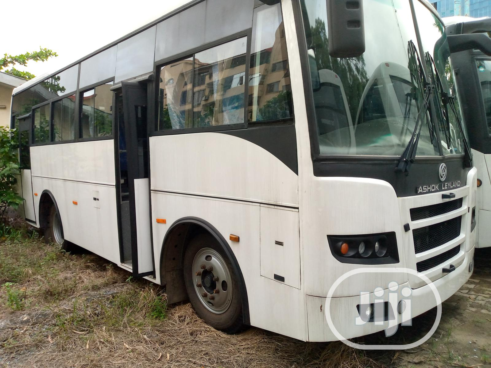 Brand New 2019 Model Buses For Sale