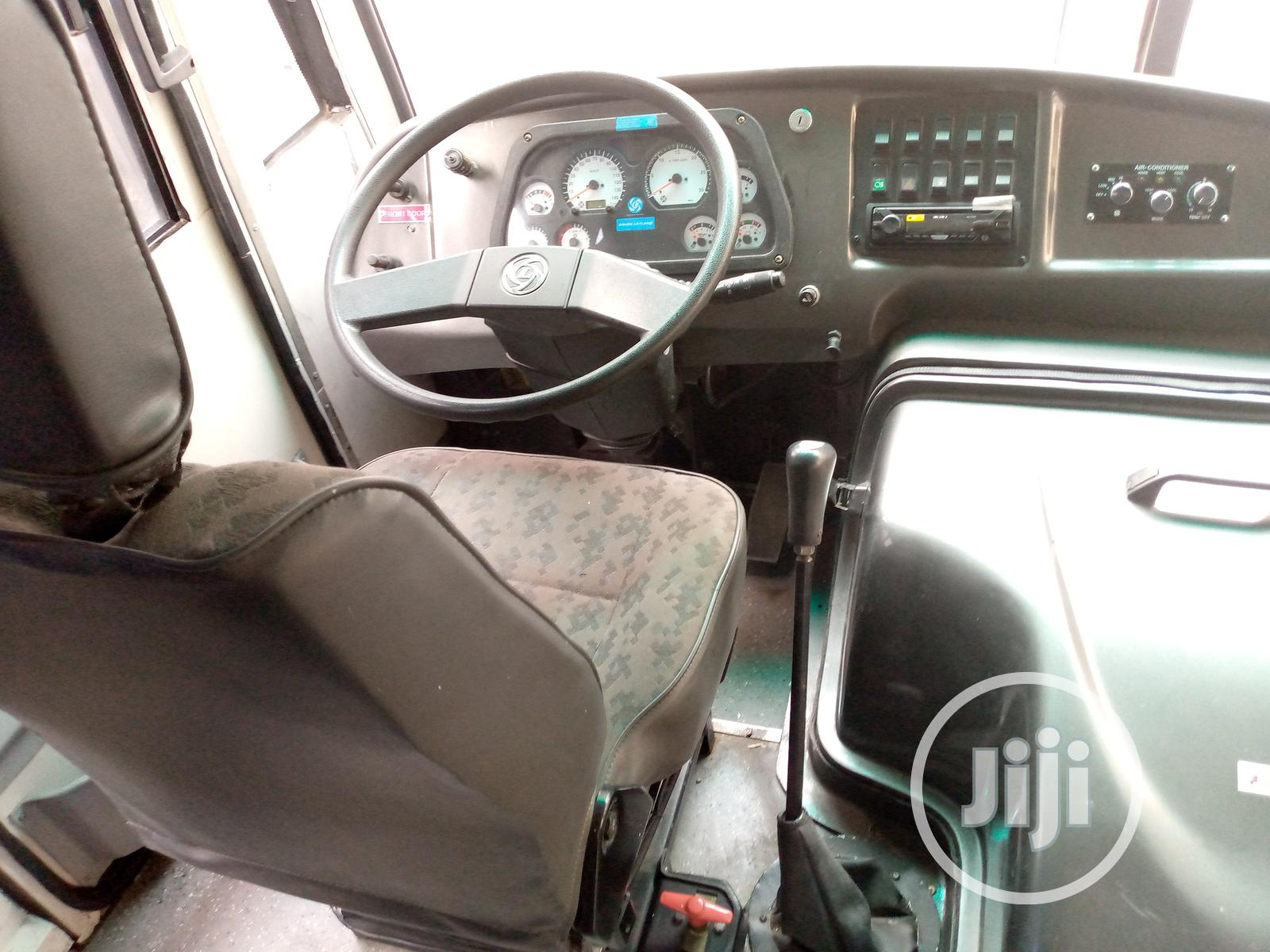 Brand New 2019 Model Buses For Sale | Buses & Microbuses for sale in Maitama, Abuja (FCT) State, Nigeria